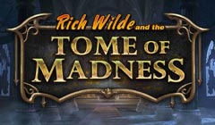 Tome Of Madness Spielautomat