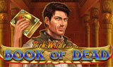 Book of Dead Spielautomaten