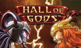 Hall of Gods Jackpot Spiele