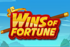 Wins of fortune quickspin