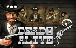 Dead Or Alive slot