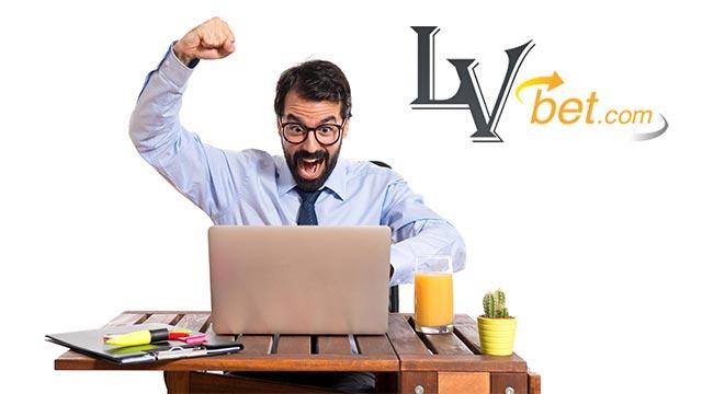 LV Bet gewinnen