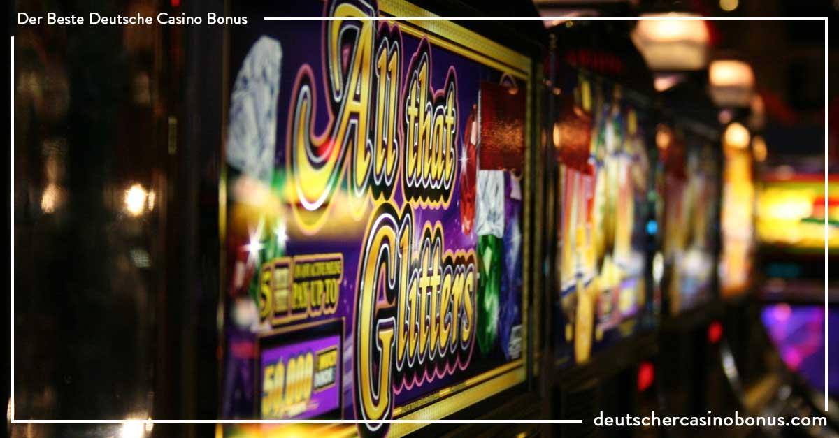 spielautomaten mit ausspielung