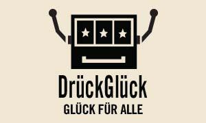 DruckGluck Casino logo