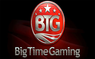 Big time gaming precut