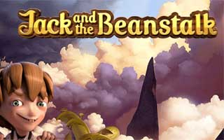 Jack and the bean
