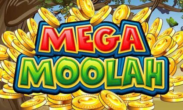 Mega Moolah Jackpot auf 15 Millionen Euro angestiegen