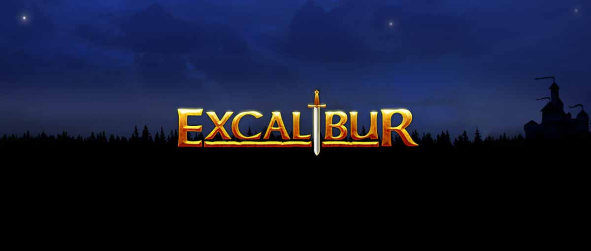 Excilibur slot
