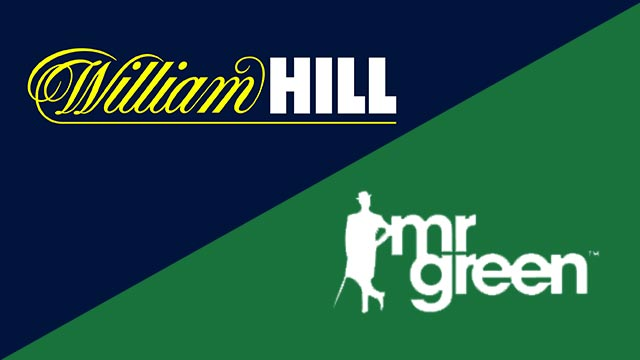 Mrgreen und WilliamHill