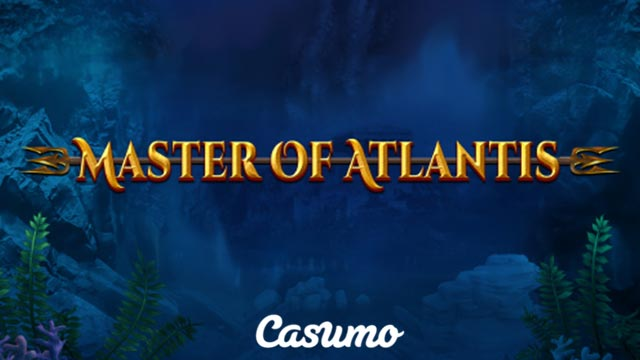 Master of Atlantis Slot