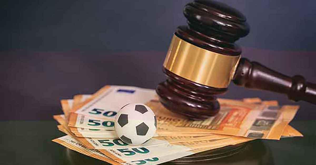 Online sportwetten lizenz