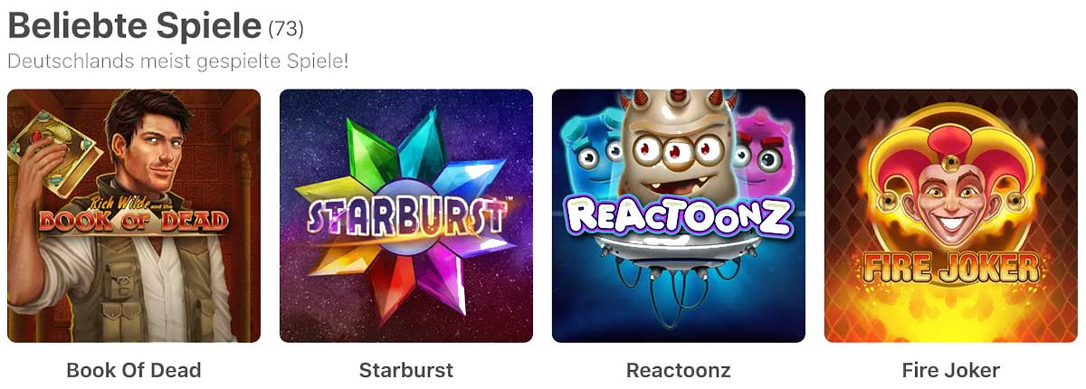 Dreamz slots