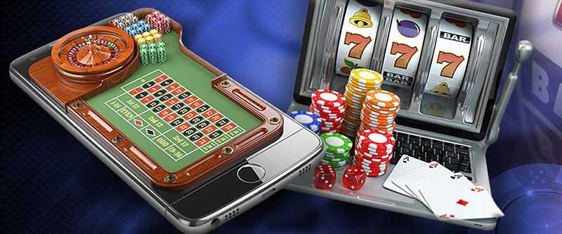 Warum Online Casinos
