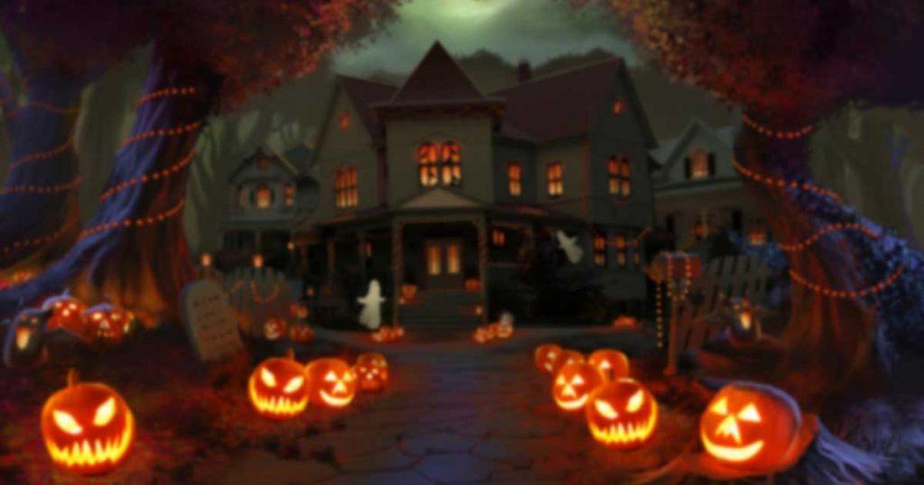 Casumo - machen Sie aus Halloween HalloWIN