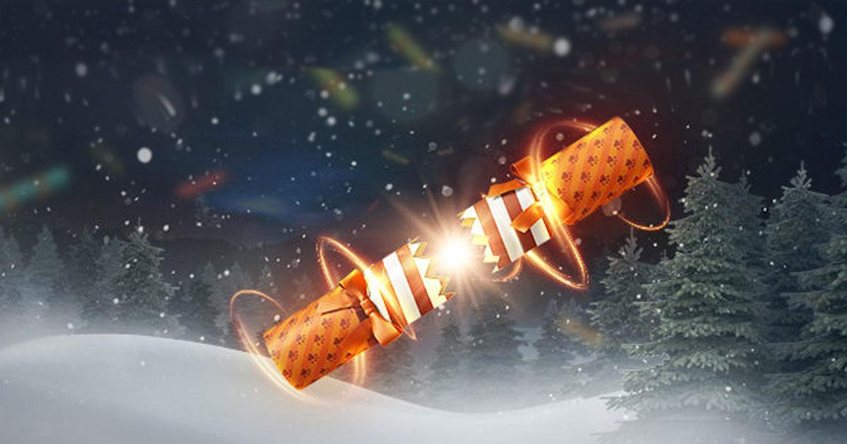 Leovegas - Hitung mundur hingga natal