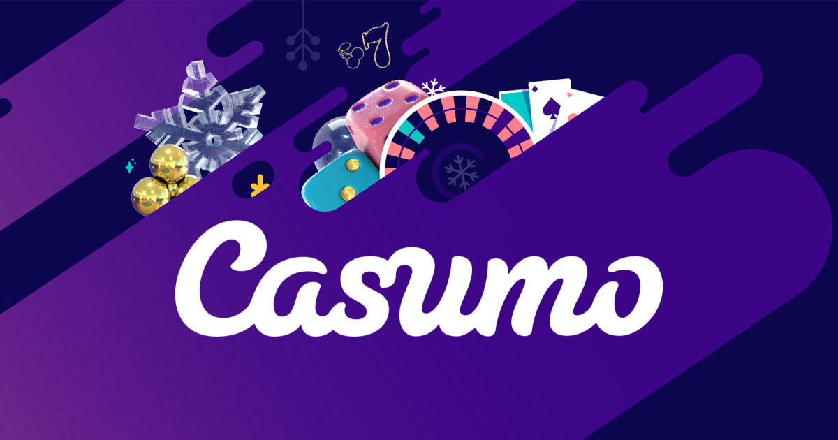 Jackpot Casumo