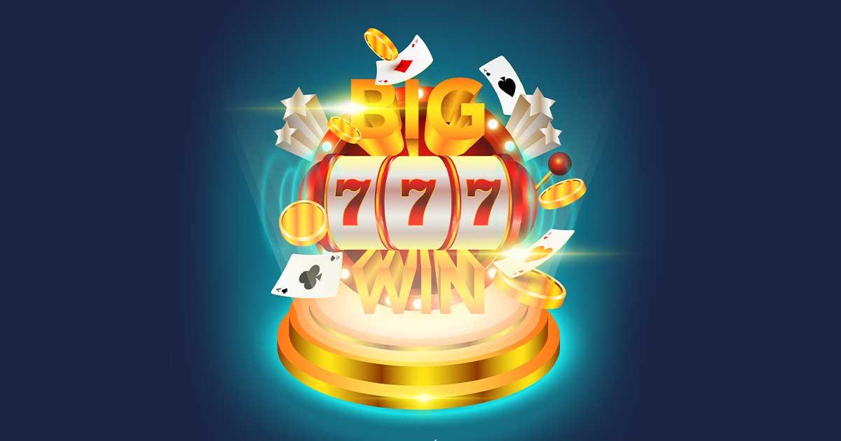 Automatenspiele 777 Jackpot