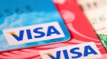 Visa-Zahlungslösung