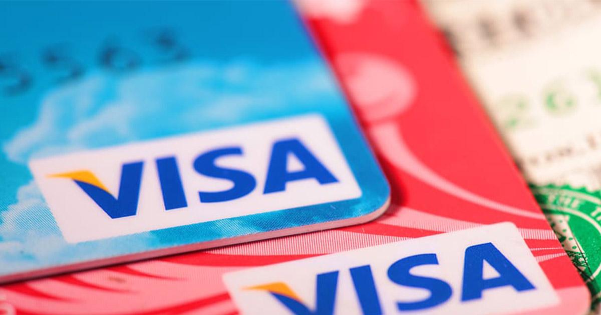 Solusi pembayaran visa