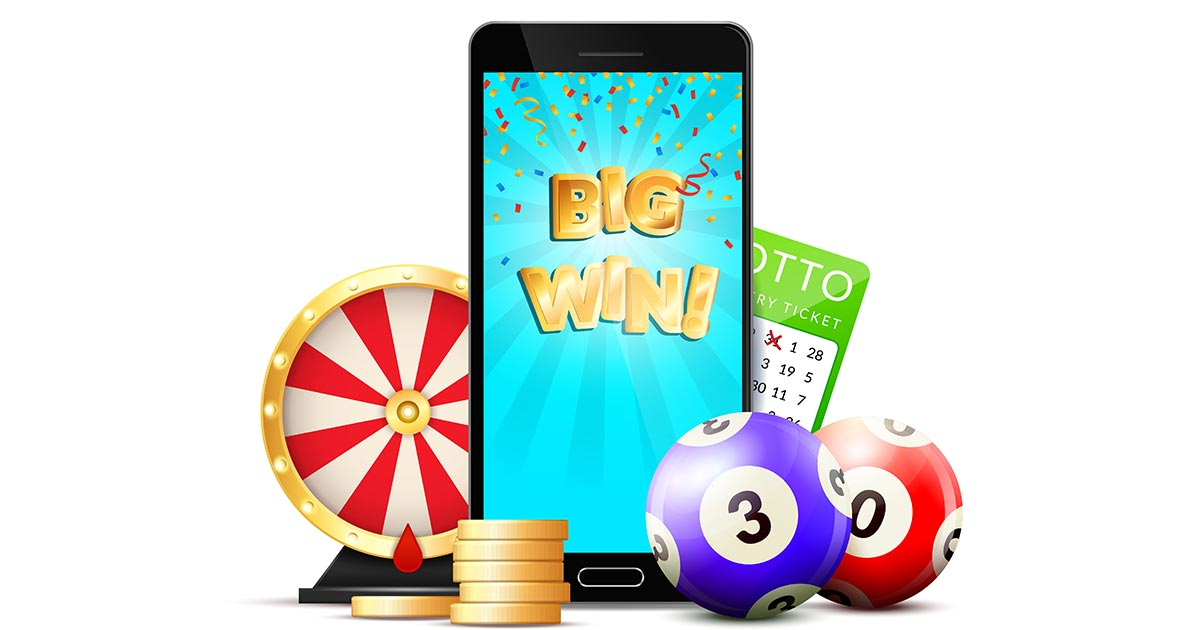 Die größten Mobile Casino-Gewinner des Sommers