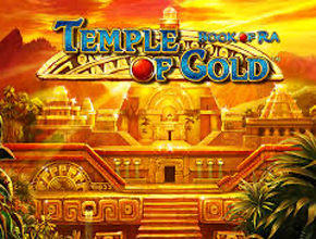 Temple of gold slot